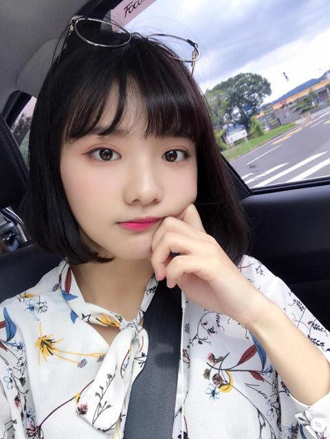 Nina 曹婕妤3