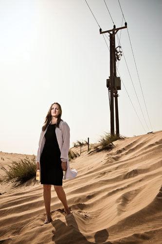 砂からレンガ