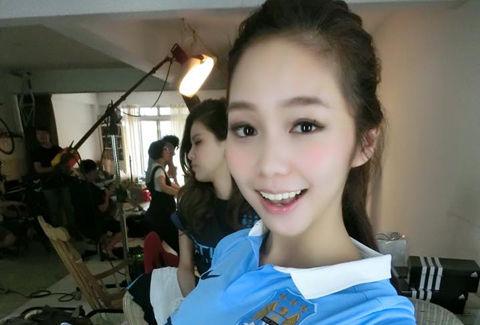 金莎Mimi 陳蘊予1