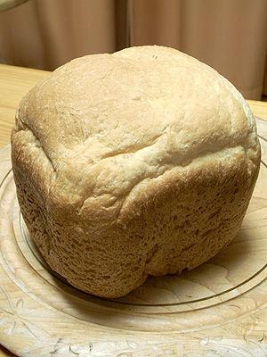 冷ご飯配合食パン