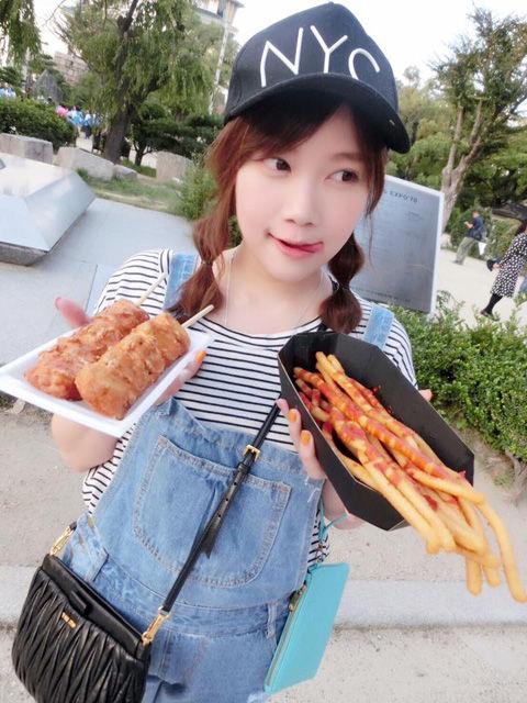 楊雅妤 Yu Mi2
