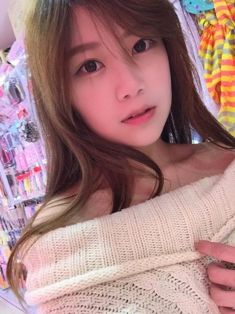 楊雅妤 Yu Mi12