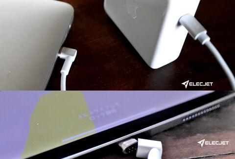 MagJet USB-C マグネット ケーブル