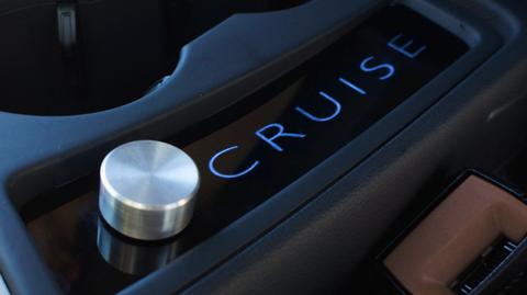 自動運転ボタン