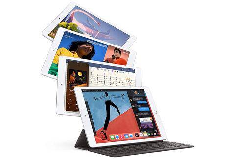 Apple iPad (2020 第8世代)