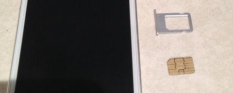iPhone 5ではdocomoのXiを利用できない