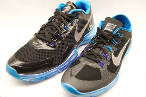 The New Nike+