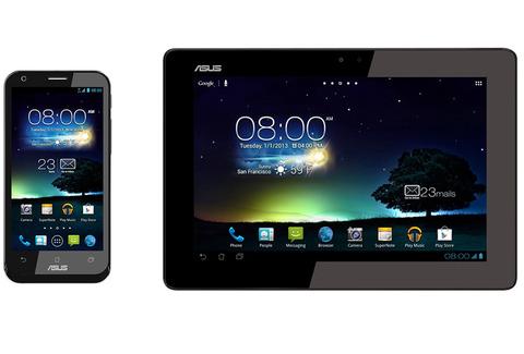 ASUS Padfone2 64GB SIMフリー