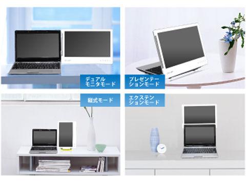 On-Lap 1302 for Macのいろいろな使い方