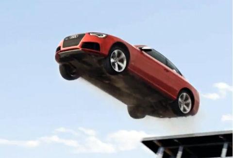 Audi -