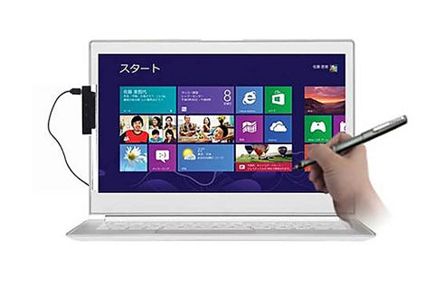 MVPen Touch8