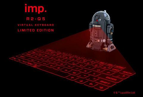 IMP-101-BK