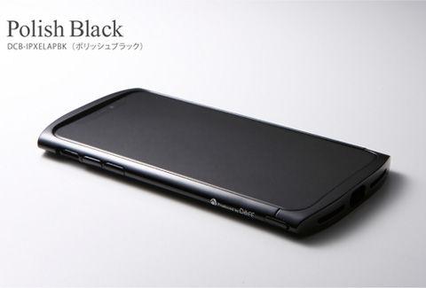 9afd2c9f8c iPhoneXにストラップを付けるためのバンパー『Cleave Aluminum Bumper ...