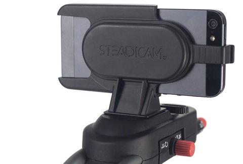 Steadicamスムージー iPhone5用セット