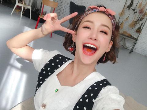 蔡依彤 Wusami13