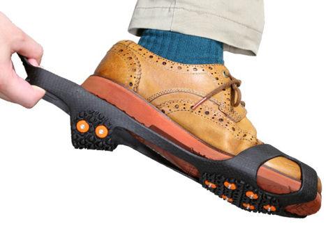靴用 携帯滑り止めスパイク