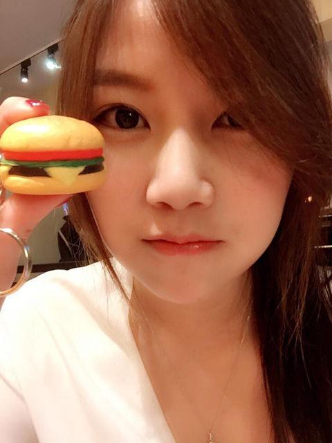 楊雅妤 Yu Mi13