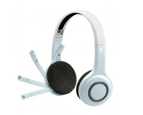 Logicool Wireless Headset TH-600