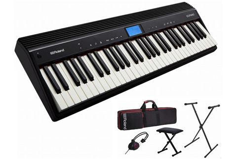 GO-PIANO