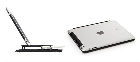 iPad、iPad 2のカバーになる