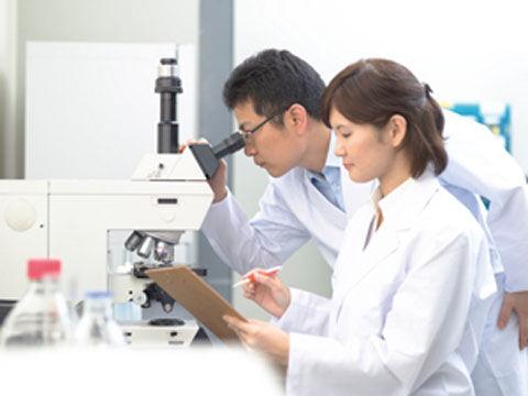 生化学工業