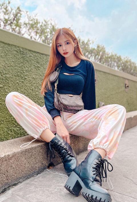 Joanne Tan(陳陳)4