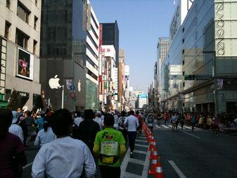 2011東京マラソン