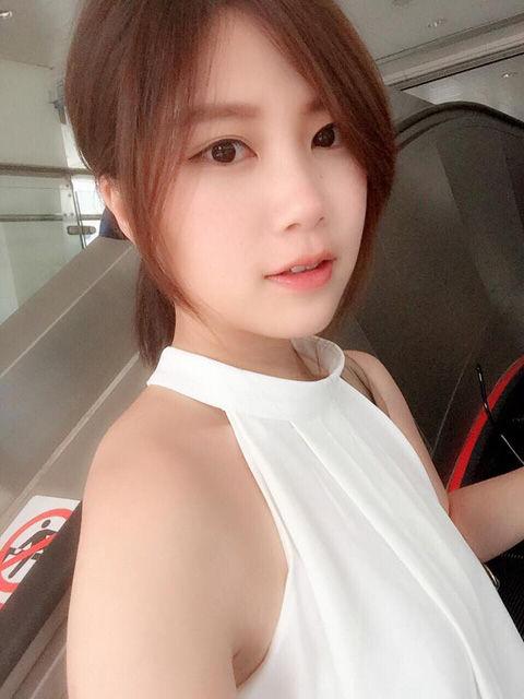 楊雅妤 Yu Mi15
