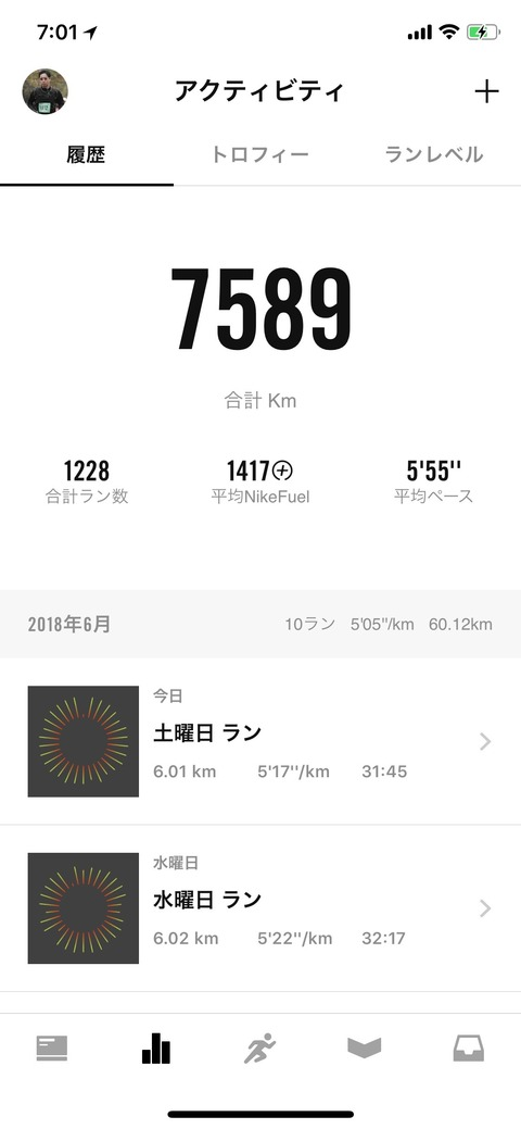 Nike+RunClubJun2018
