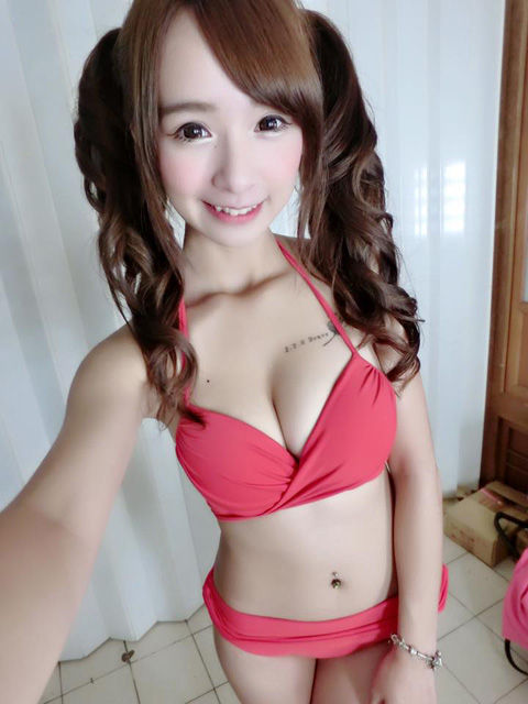 張雅涵 Kimi9