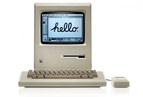 Software Library- Macintosh