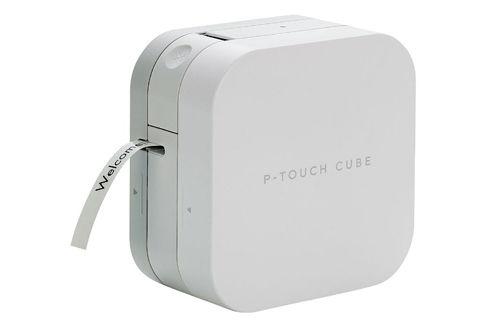 P-TOUCH CUBE(PT-P300BT)