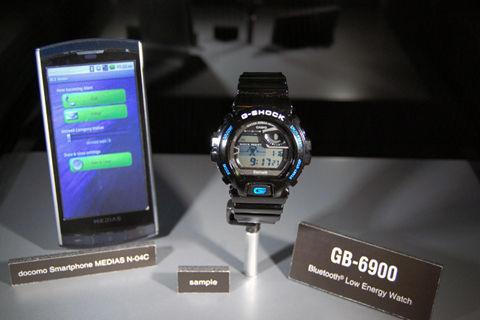 GB-6900とMEDIAS