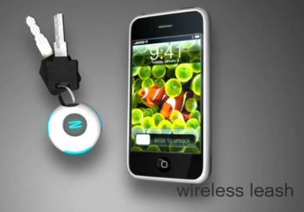 ZOMM - wireless leash