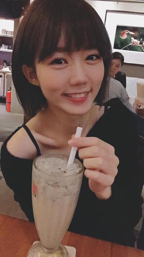 妮妮 Niniko11