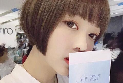 翁小柔Sophia Weng1