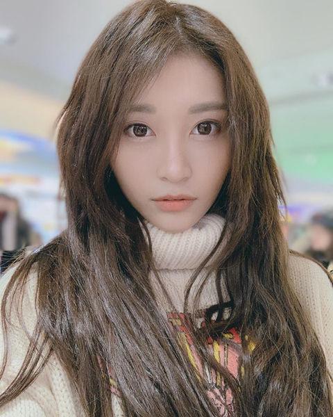 祈錦鈅 鈅兒 Maxine Chi6