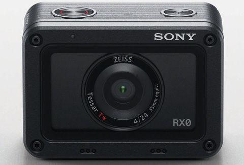 DSC-RX0