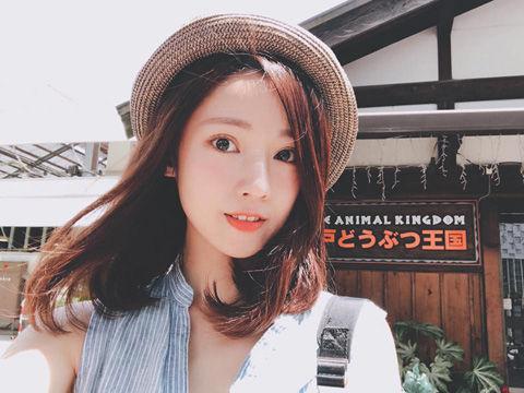 安婕希 小安1