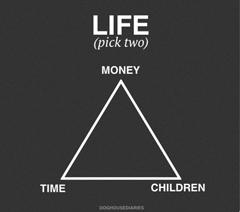 Life Decisions