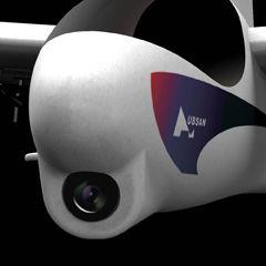 SpyHawk5メガピクセルカメラ