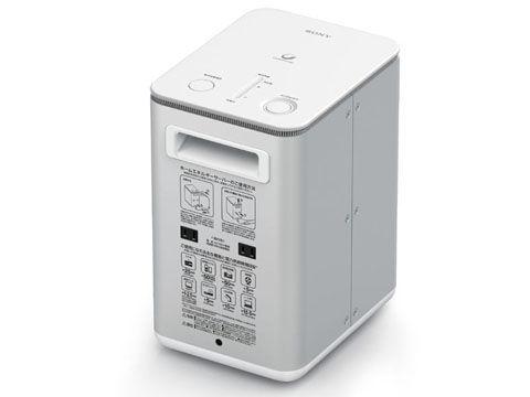 ホームエネルギーサーバー CP-S300