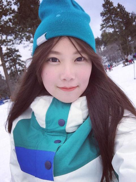 楊雅妤 Yu Mi3