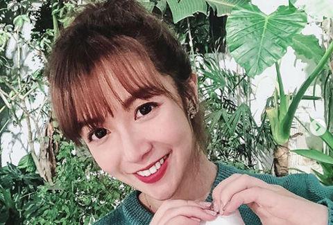 Karen Huang 黃巧綸1