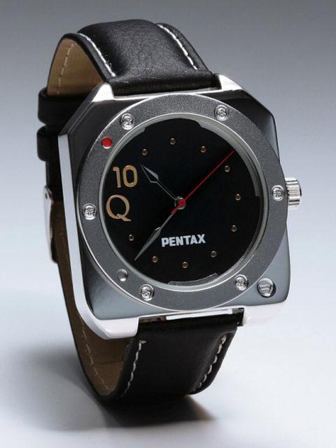 PENTAX Q10 Watch