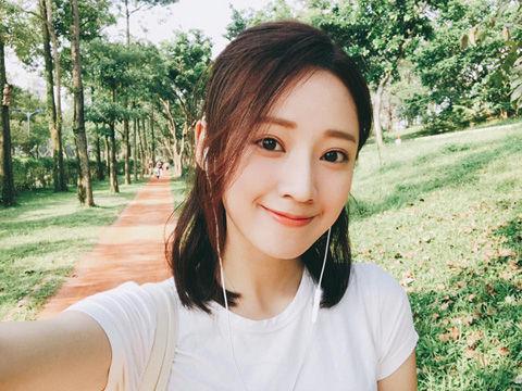 安婕希 小安4