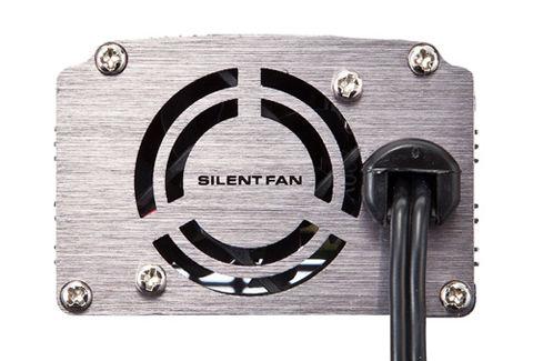 静音タイプのファン