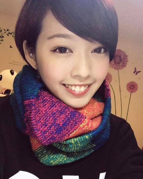 翁小柔Sophia Weng10