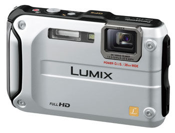 LUMIX DMC-FT3
