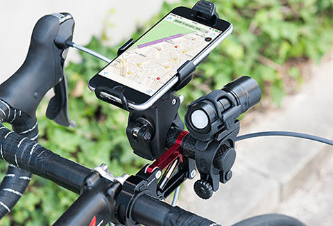 自転車用衝撃吸収エクステンションバー 800-BYEXT1